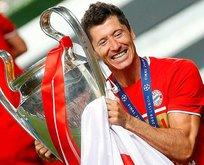 FIFA yılın en iyi futbolcusunu duyurdu