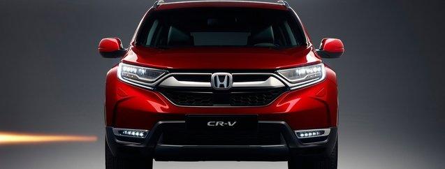 2019 Honda CR-V Türkiyede satışa çıktı! İşte 2019 Honda CR-Vnin özellikleri ve fiyatı...