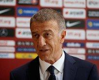 UEFA ve CAS'a gideriz