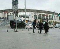 İstanbul'un göbeğinde akılalmaz dolandırıcılık!