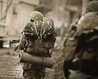TSK'dan PKK'nın Irak'taki yayılmacı politikasına büyük darbe!