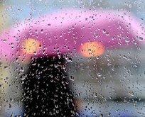 Meteoroloji'den 4 ile sağanak yağış uyarısı!