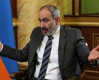 Ermenistan kritik ismi görevden aldı