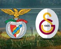 Benfica - Galatasaray maçı ne zaman?