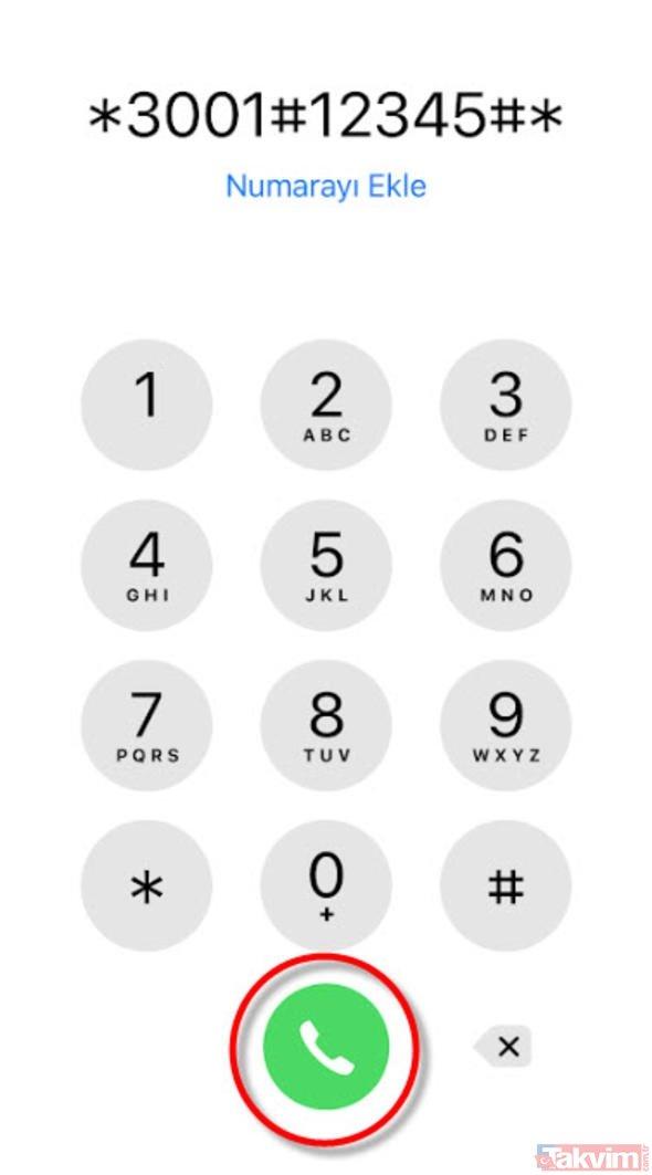 Telefonunuzda bu ayar açıksa dikkat! Hemen kapatın çünkü...