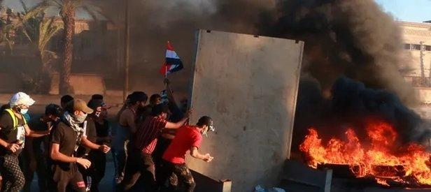 Acı bilanço! BM açıkladı: Irak'ta 254 protestocu öldü