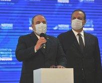 Bakan duyurdu: Türkiye'ye 250 milyon liralık yatırım