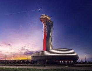 İstanbul Havalimanı büyümenin itici gücü olacak