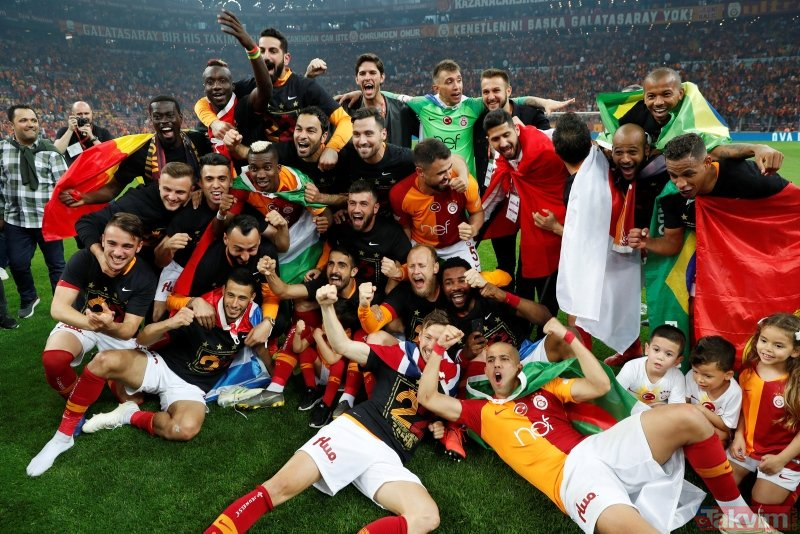 Galatasaray'dan son dakika transfer hamlesi! Sürpriz sağ bek...