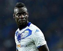 Balotelli Süper Lig yolunda! Başkan teklifi resmen duyurdu