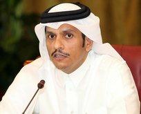 Katardan Türkiyeye sürpriz ziyaret