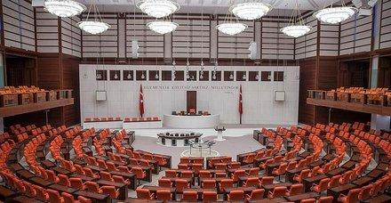 EYT, hal yasası, kıdem tazminatı, nafaka son durum nedir? 20 Temmuz 3600 ek gösterge Meclis'e geldi mi?