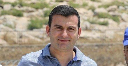 Açığa alınan kaymakam Yusuf Osman Diktaş'a FETÖ'den gözaltı