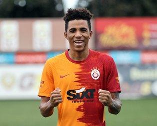 Galatasaray'da Gedson kararı! Transfer planı belli oldu