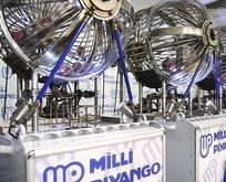 30 Ağustos Milli Piyango sonuçları açıklandı!