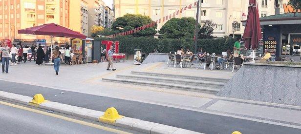 Sokak saldırısı