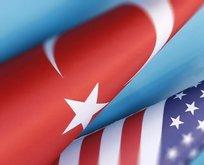 ABD ile kritik temas