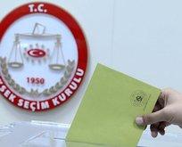 İstanbul Şişli 2019 yerel seçim sonuçları!