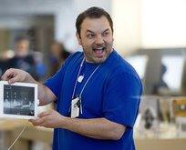 Appleın iş görüşmesinde sorduğu 31 tuhaf soru!