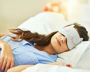 Aşırı uyku felç yapar