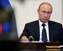 Putin'e kötü haber! Yüzde 13 azaldı