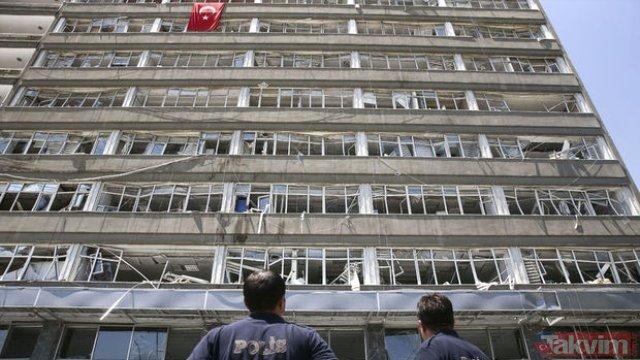 Türkiye'nin en karanlık ve kanlı gecesi 15 Temmuz'da saat saat yaÅ?ananlar