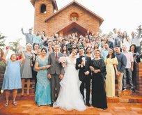 Baklavalı Düğün