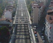 Gebze-Halkalı demiryolu hattı için tarih verildi