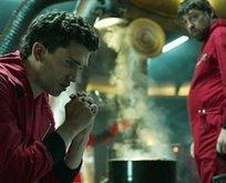 La Casa de Papel 5. sezon çıktı mı? Netflix'in ünlü dizisi LCDP sevenlerini heyecanlandıran paylaşım!