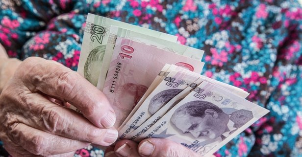 Emekli maaşı Ocak zammı 2020 ne kadar? SSK ve Bağ-Kur emekli maaşı zam oranı belli oldu!