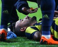 İşte Fenerbahçenin emsal görüntüleri