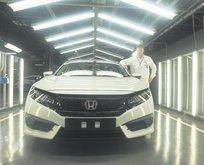 Honda Türkiye ikinci vardiyaya geçti