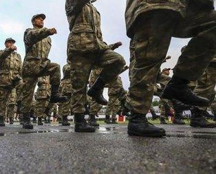 Yeni askerlik sistemi yasası için kritik gün yarın!