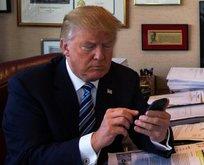 Trumpın tweetleri dünyayı şaşkına çeviriyor