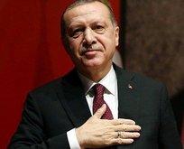 Başkan Erdoğandan Mevlid Kandili mesajı