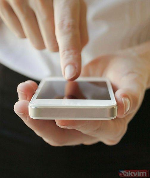Cep telefonundan en çok o numaralar arandı