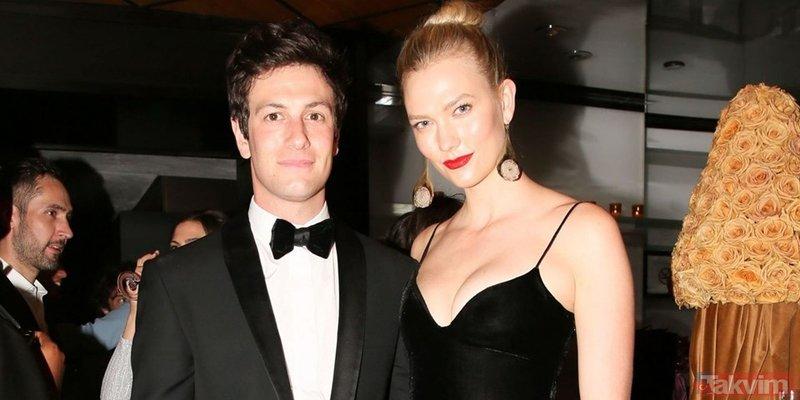 Donald Trump Karlie Kloss ile akraba oluyor! Karlie Kloss kimdir?
