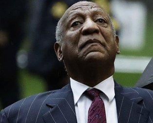 Bill Cosbye hapis cezası