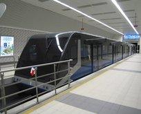 Metro seferleri normale döndü