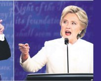 ABD medyası Clinton dedi