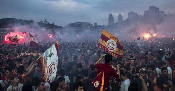 Galatasaray'dan yeni yabancı kuralına tepki