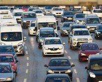 Vergi kaldırıldı! O arabaların fiyatı yüzde 60 düştü