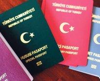 Türkiye'den vize hamlesi!