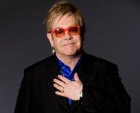 Elton Johndan Türkiyeye destek mektubu