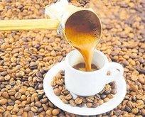 Kansersavar kahve