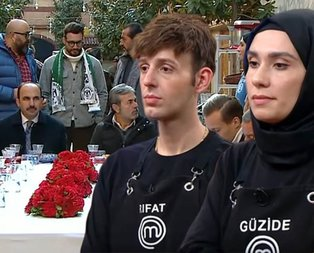 MasterChef'te Aykut Kocaman jüri oldu!