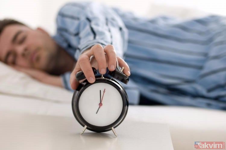 Uyku kaçıran besinler hangileri? Hangi gıdalar uyku açar?