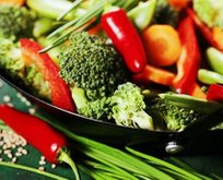 Brokoliyi çiğ tüketin