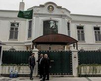Suudi Arabistan Başkonsolosluk binası mühürlenebilir!