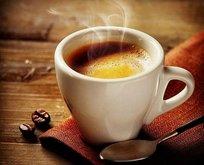Karaciğer kahve sever